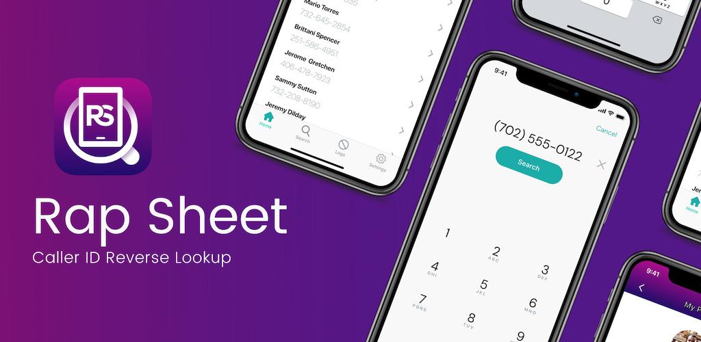 Rap Sheet App 1.7.2